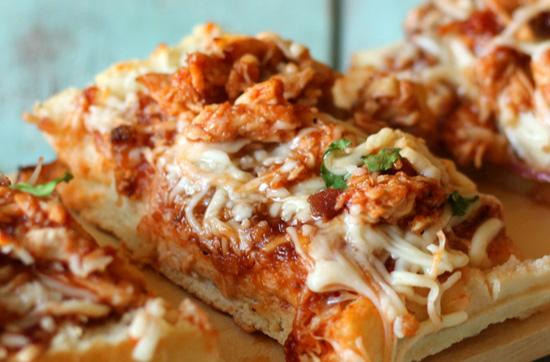 домашний багет в духовке рецепт с фото