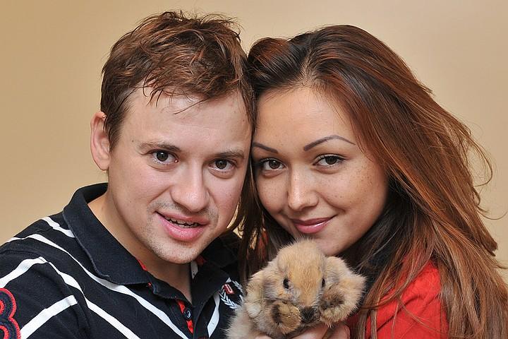 Андрей Гайдулян ушел в запой после развода