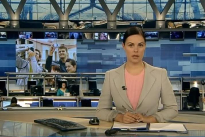 Зрители обсуждают увольнение Екатерины Андреевой с Первого канала