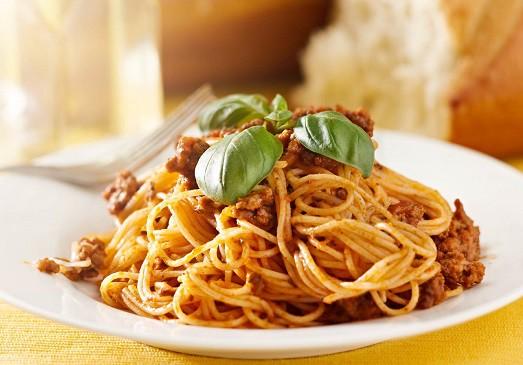 Рецепт макароны по флотски с фаршем пошаговый рецепт с