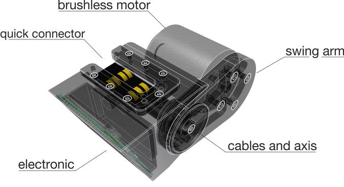 go-e ONwheel превратит обычный велосипед в электротранспорт за считанные секунды