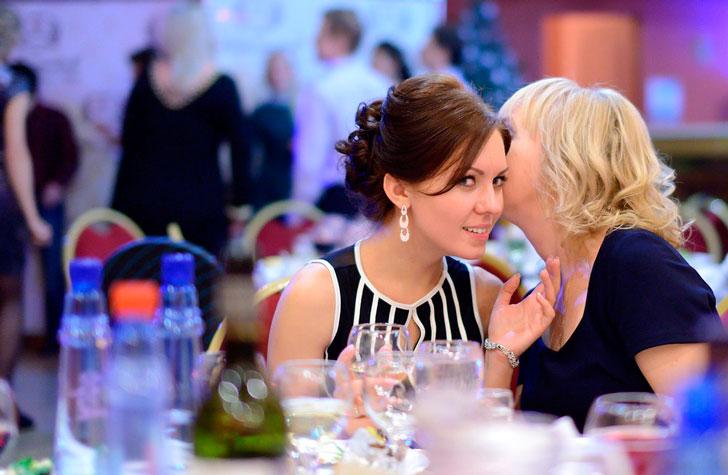 О женской дружбе и любовницах