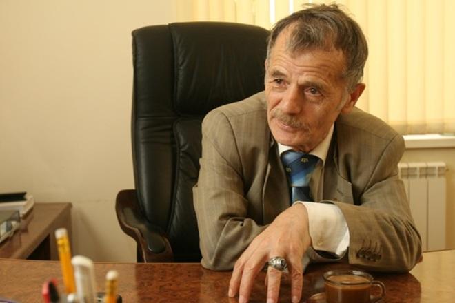 Россия вернет Крым, иначе ее ожидают серьезные потрясения - Джемилев