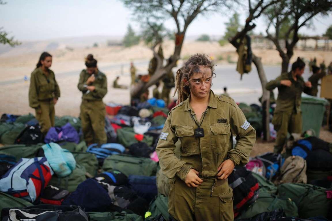 У войны (не) женское лицо-6