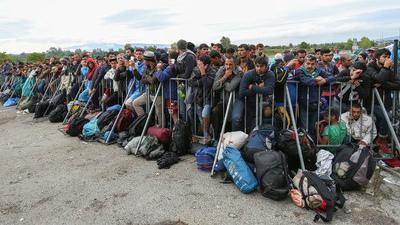 Швеция намерена депортироват…
