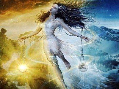 Как подготовить Душу и тело к празднику Богини Весты, Великдню — Масленице.
