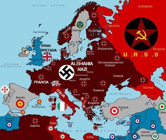 Десятки миллионов не родившихся граждан СССР на совести Запада