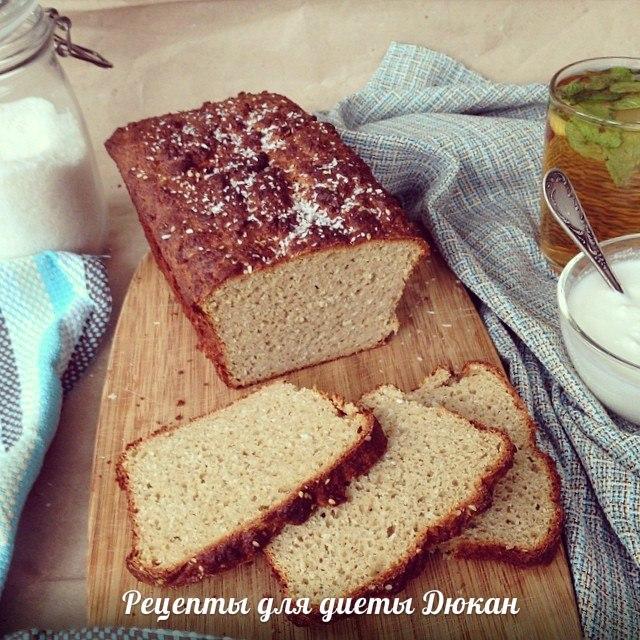 Подборка лучшего диетического хлебушка