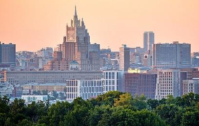 Экономика Москвы сохранит устойчивое развитие в будущем году