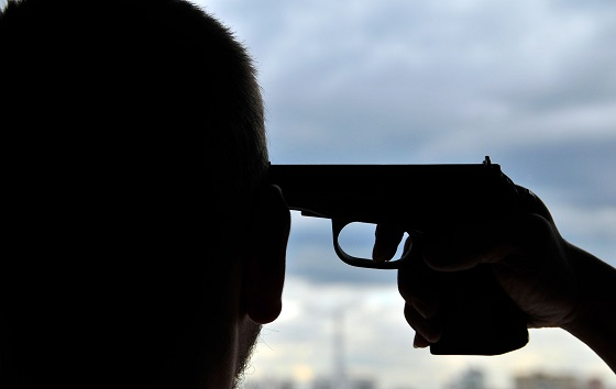 Украина: Бывшие участники «АТО»— потенциальные самоубийцы