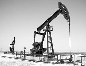Распространение ИГ основано на нефти и наркотиках