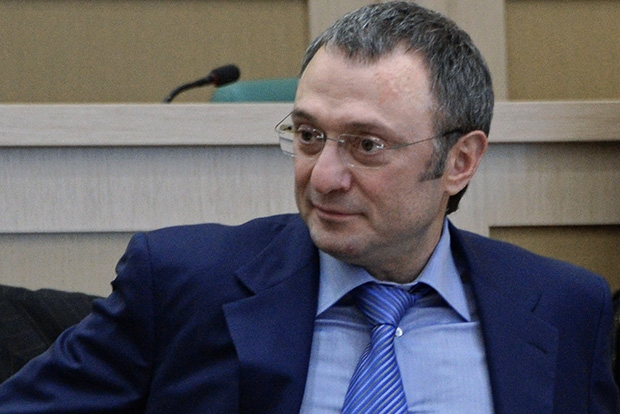 6. Сулейман Керимов