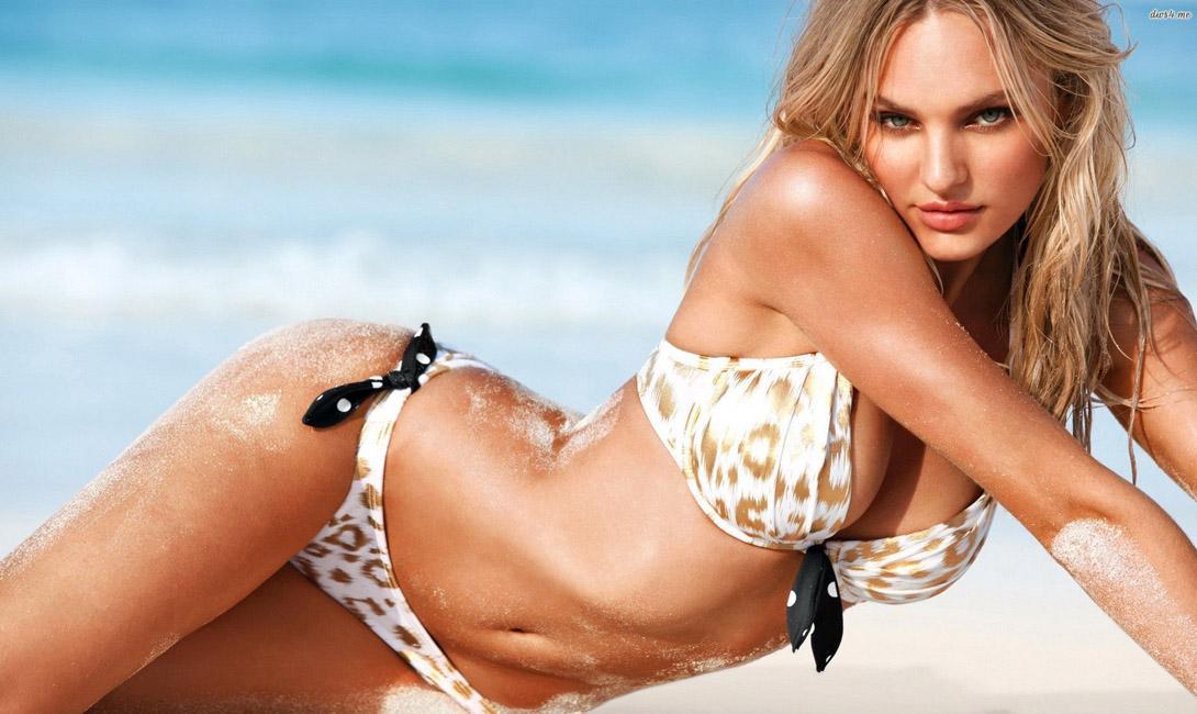 10 самых красивых девушек мира по версии Men's Health