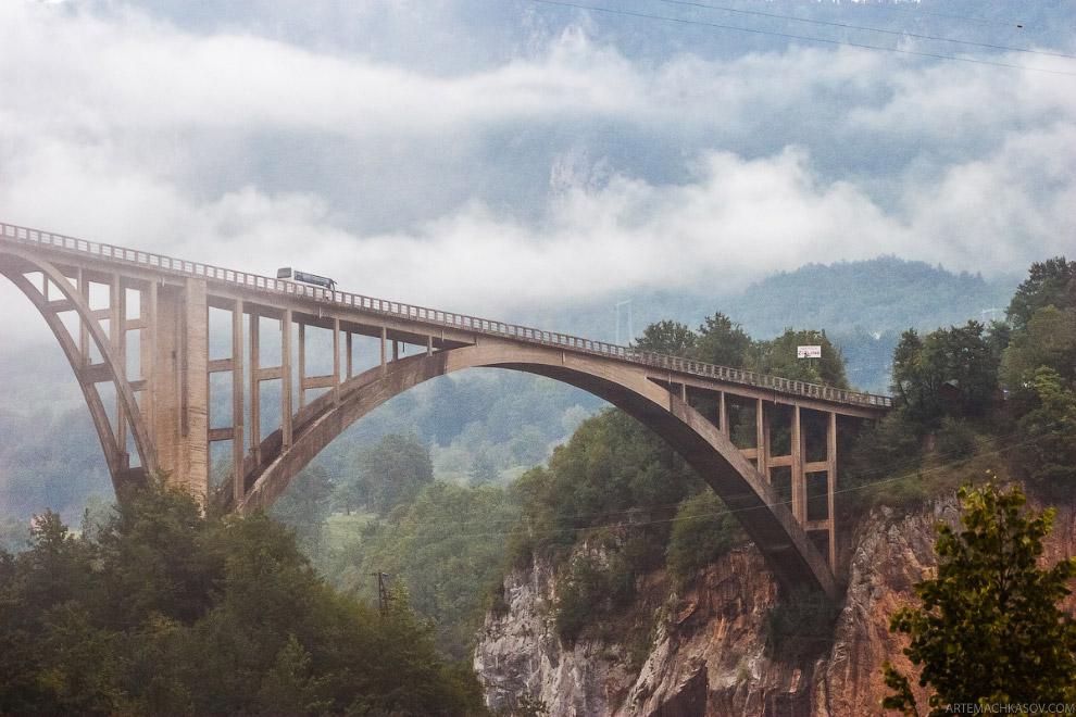 мост Джурджевича