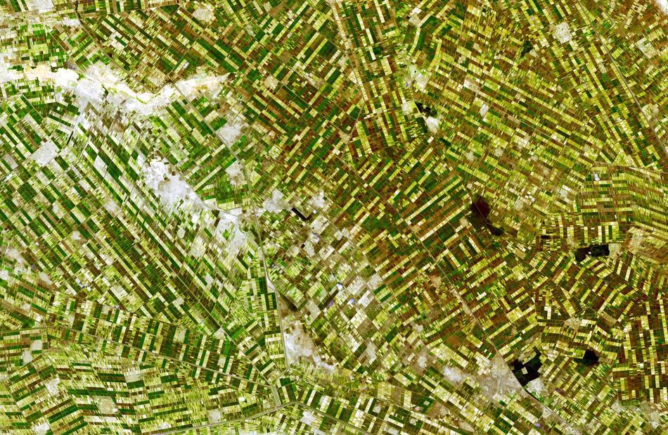 aerials0031 Вид сверху: Лучшие фото НАСА