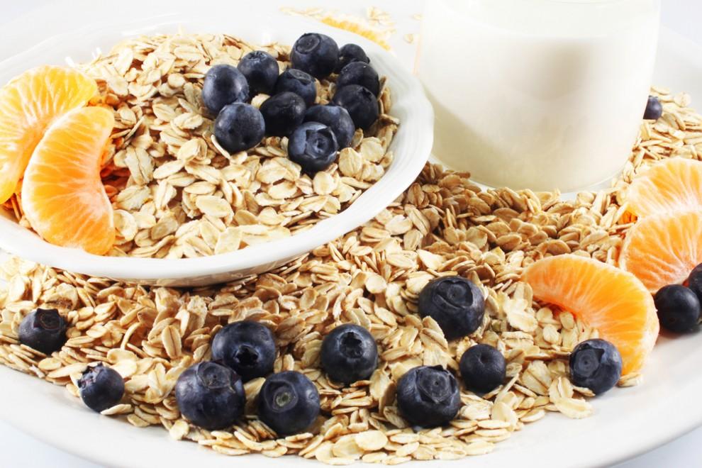 foods01 990x660 Энергия в тарелке – 10 продуктов против усталости