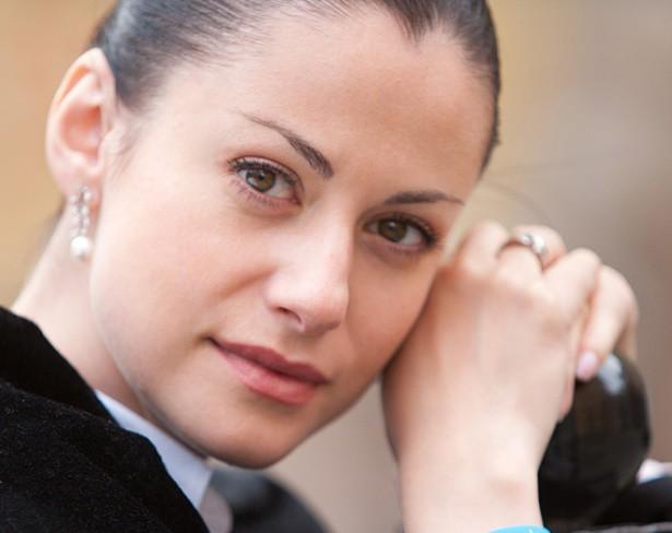 Ковальчук Анна Леонидовна актриса, заслуженная артистка России