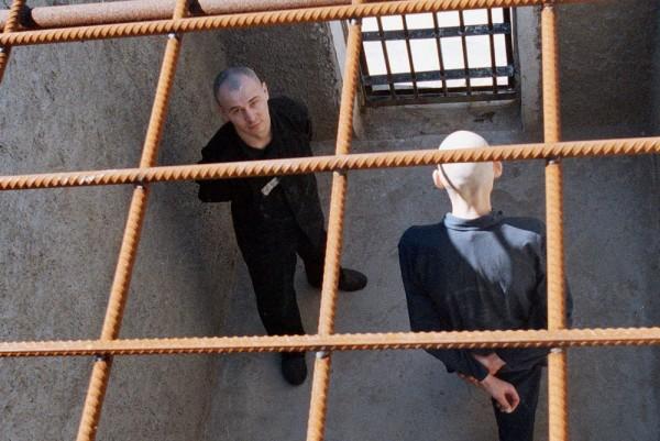 В Крыму заключённые не выдер…