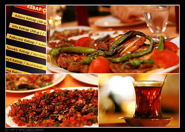 Какие блюда нужно обязательно попробовать при посещении Турции