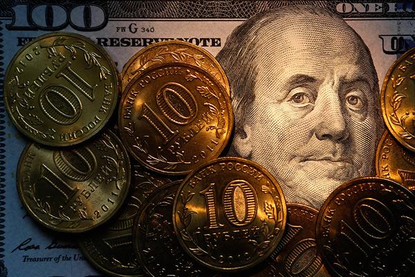«Рубль превратится в тыкву»