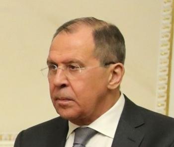 Лавров осудил американские санкции в отношении Ирана