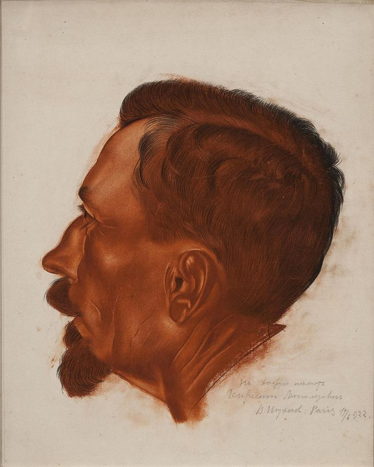 «Пьеро русского неоклассицизма»: русский живописец Василий Иванович Шухаев (1887 — 1973)