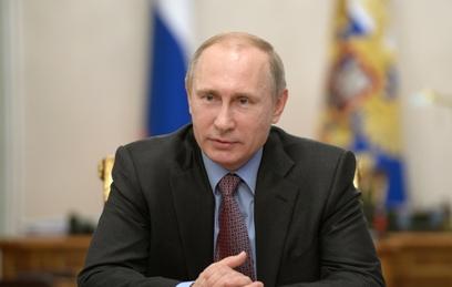 Путин допустил возможность корректировки майских указов