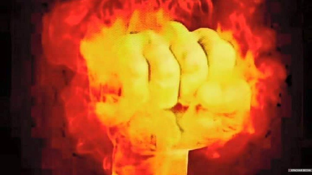 Солженицына: революция — ито…