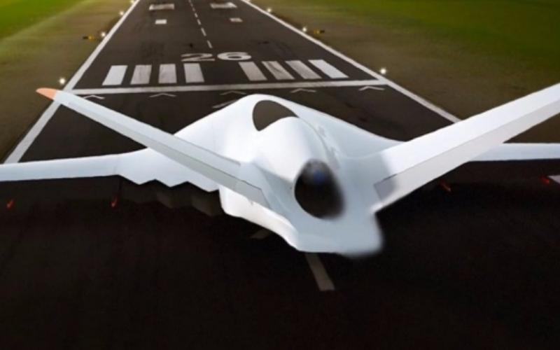 ПАК ТА – перспективный сверхзвуковой самолет для транспортировки войск