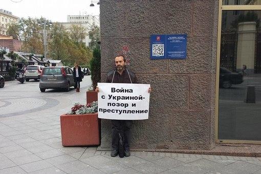 Защитника Украины Шендеровича унизили в его любимой стране