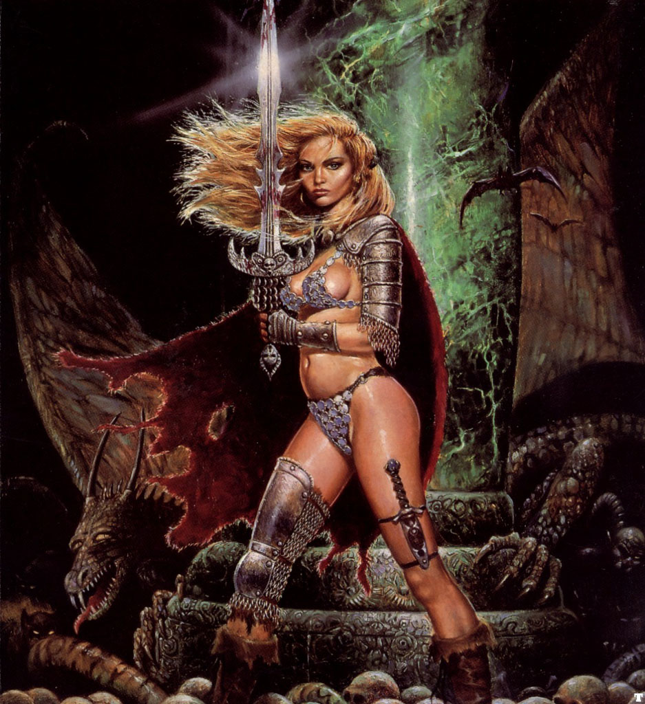 Female warriors erotic pic erotic thumbs