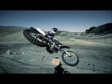 YZ450F & James Stewart - Super Slow Motion Whip 2010