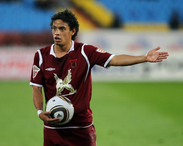 10 самых дорогих игроков в истории российского футбола