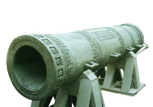 Царь-пушка – вовсе не пушка: Что же стоит в Кремле