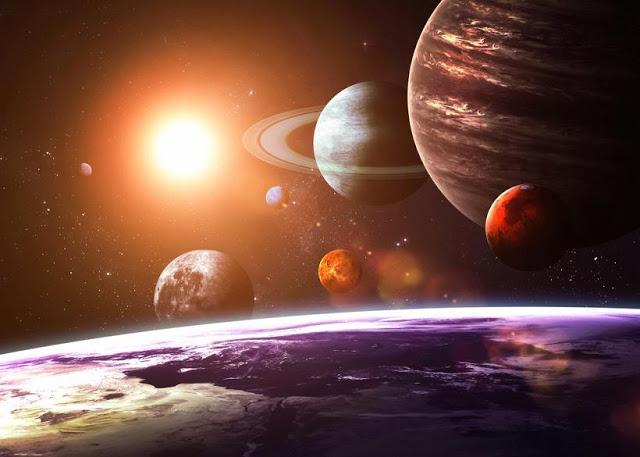 Влияние планет в 2019 году