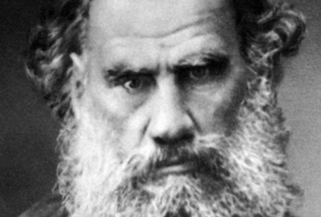 20 цитат Льва Толстого, которые откроют его с новой стороны