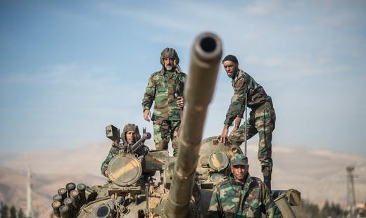 Сатановский рассказал о перспективах Турции в случае вторжения в Сирию