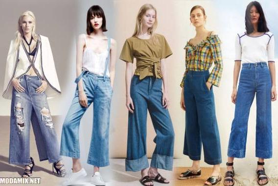Необходимый модный минимум: топ-10 вещей базового гардероба на сезон-2018