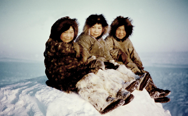 4. Эскимосский факты, языки, языки мира
