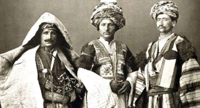 Что нужно знать о курдах
