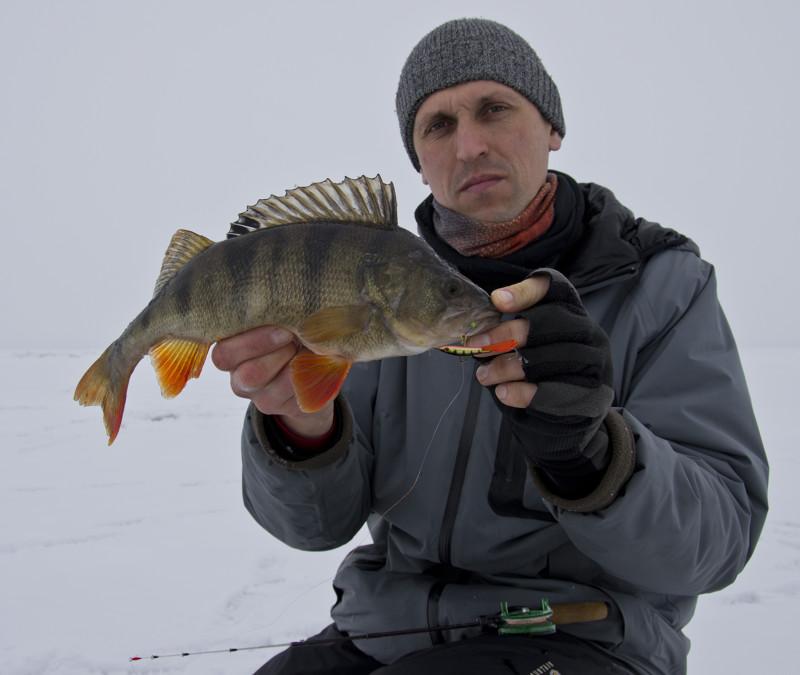 жаботын рыбалка