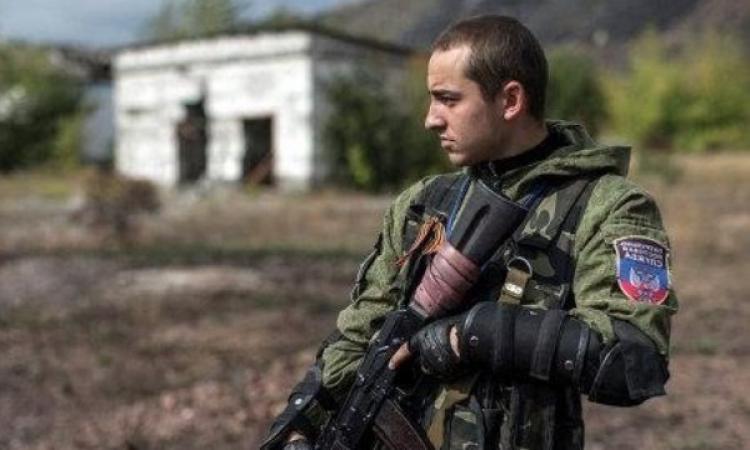 ситуация в Новороссии накаляется