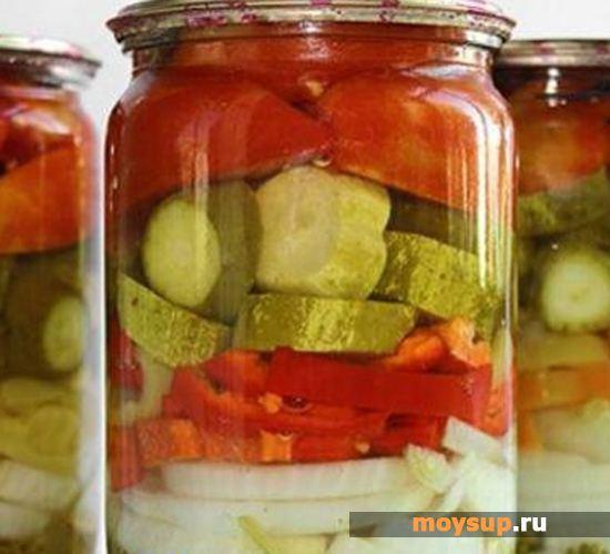 Салат из огурцов на зиму пальчики на зиму рецепты