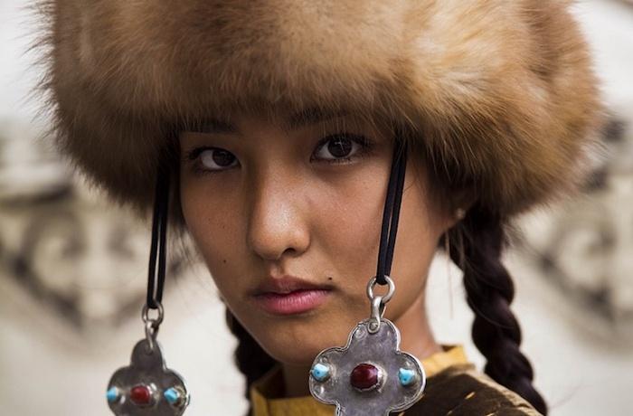 «Атлас красоты»: красавицы со всего света в объективе фотографа-путешественника