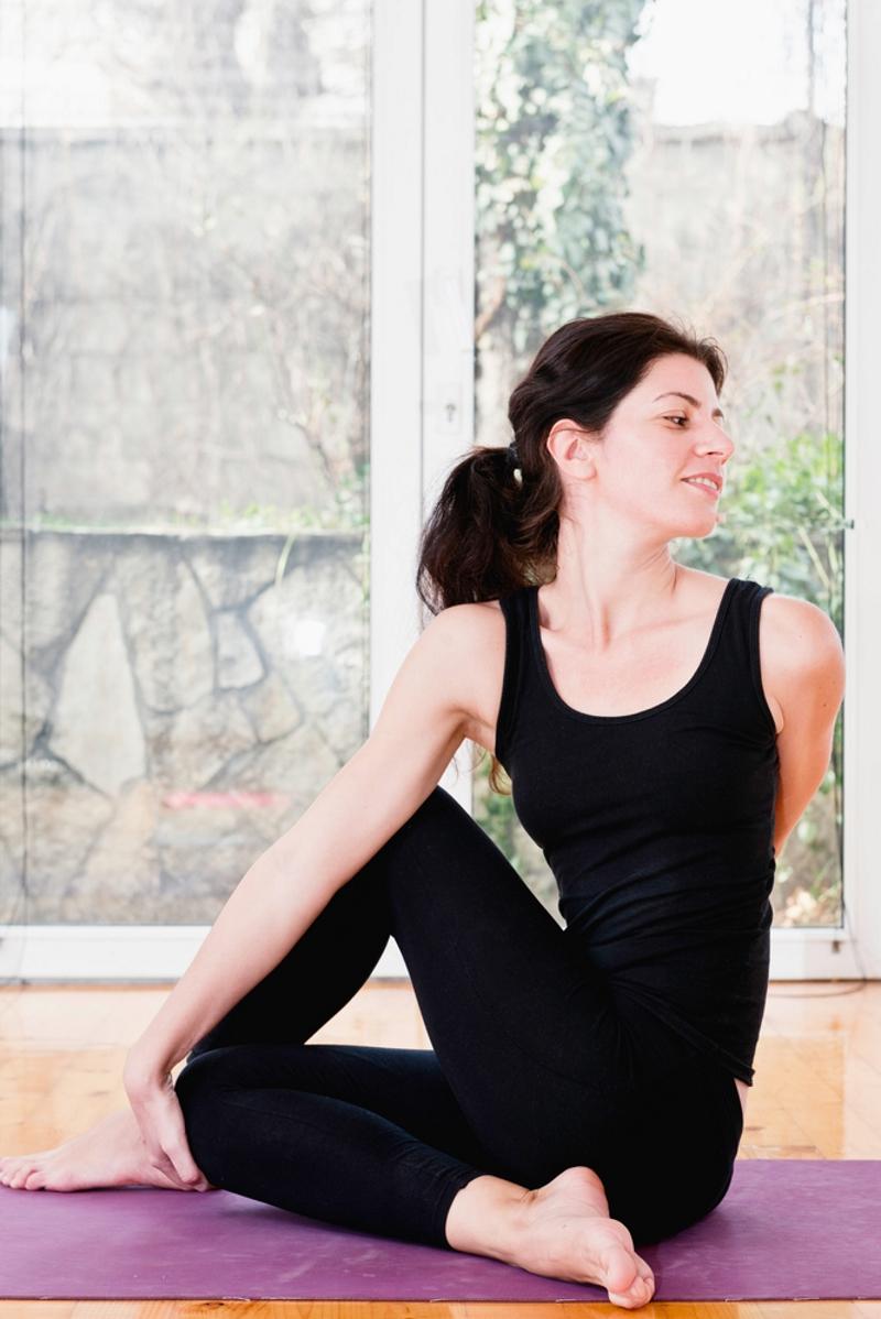 упражнения которые избавят от боли в спине