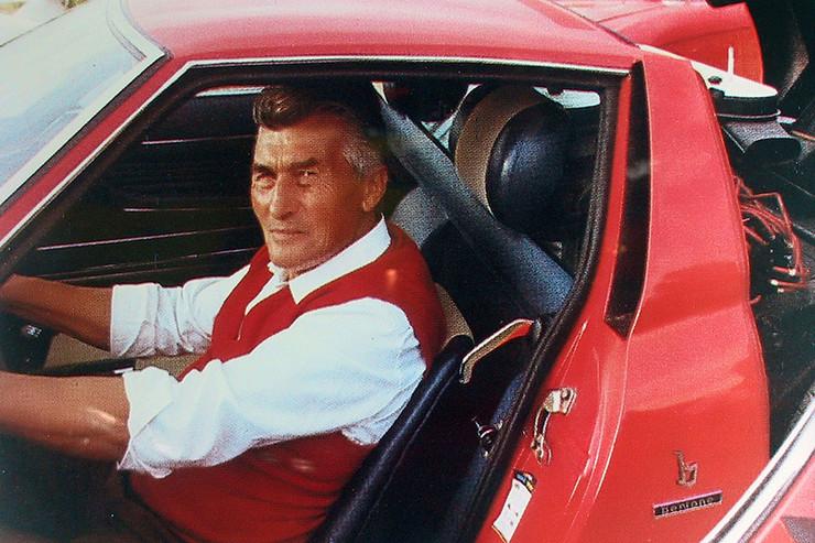 10 самых важных людей в истории машин - Фото 14