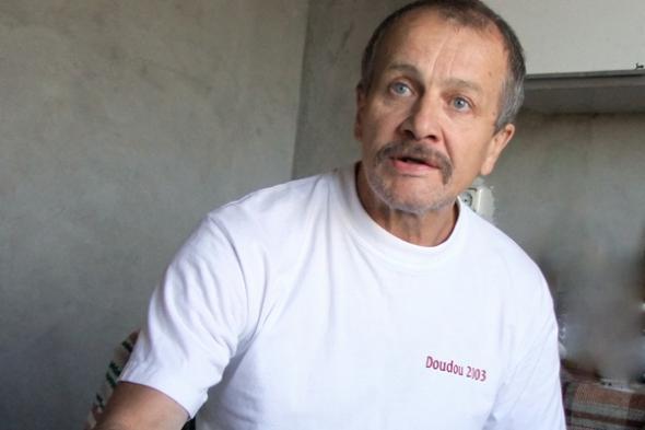 Как каратели пытали, но не сломили чемпиона мира по каратэ  Петр Гилёв, герой