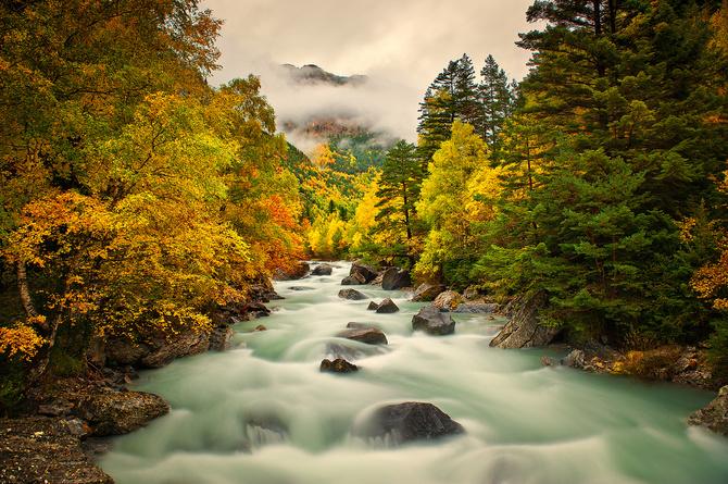 Невероятно красивые фотографии природы