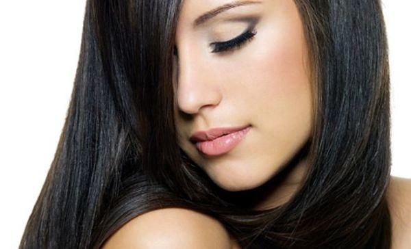 Правильное мелирование волос