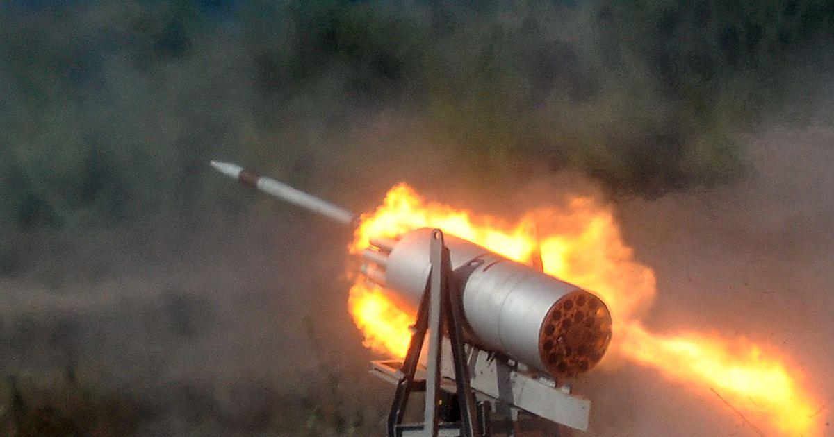 Украина грозится сбивать самолеты над Крымом